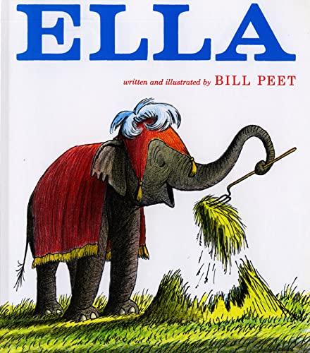 9780395272695: Ella