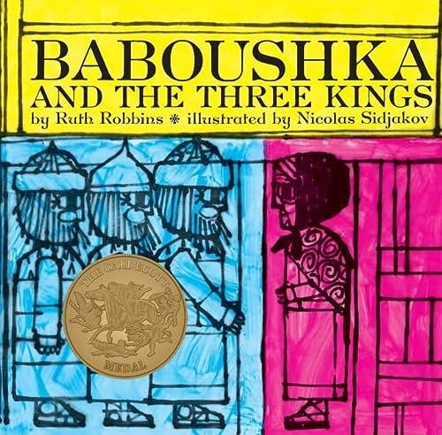 9780395276730: Baboushka and the Three Kings
