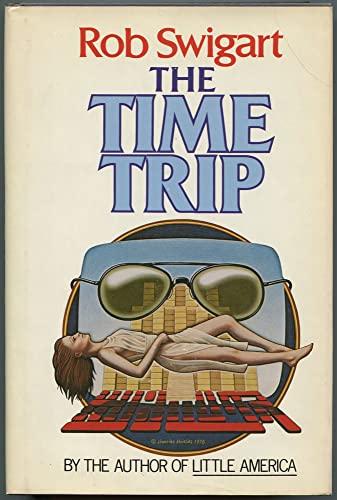 TIME TRIP: Swigart, Rob