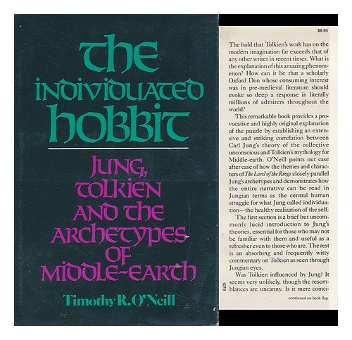 9780395282083: The Individuated Hobbit: Jung, Tolkien and the Archetypes of Middle-Earth