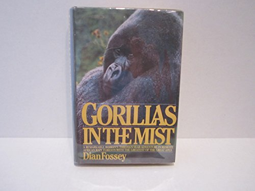 9780395282175: Gorillas in the Mist
