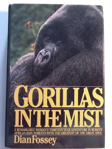 9780395282175: Gorillas in the Mist