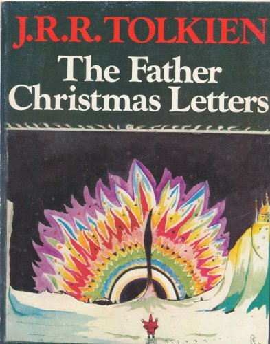 9780395282625: The Father Christmas Letters