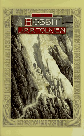 The Hobbit - Or There And Back: Tolkien, J.R.R.