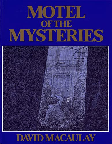 9780395284254: Motel of the Mysteries