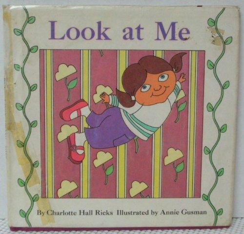 Look at Me: Charlotte Hall Ricks