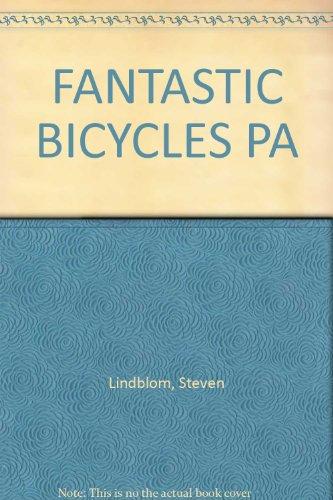 9780395284827: FANTASTIC BICYCLES PA