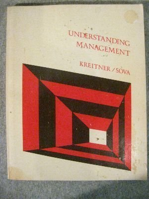 Understanding management: Study guide for Management, a problem-solving process (0395284929) by Robert Kreitner