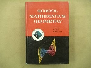 9780395286678: School Mathematics Geometry
