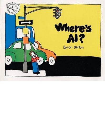 9780395287651: Where's Al?