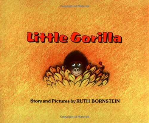 9780395287736: Little Gorilla