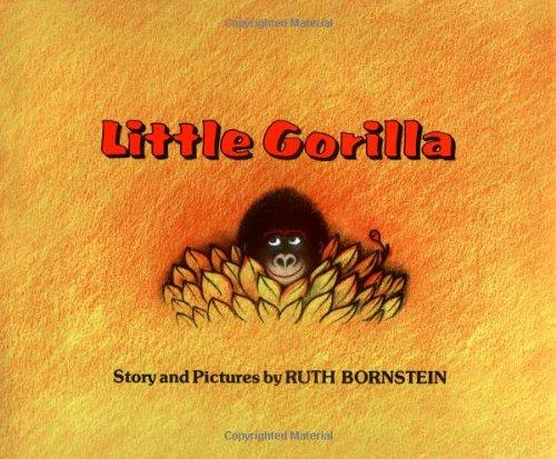 9780395287736: Little Gorilla