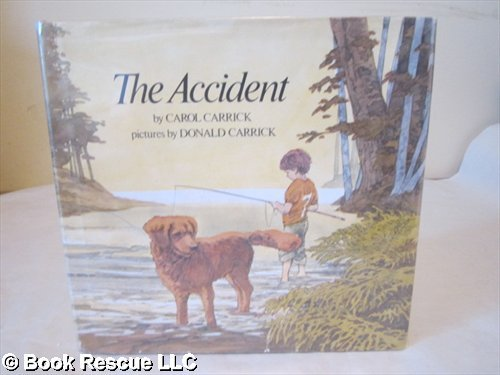 9780395287743: The Accident
