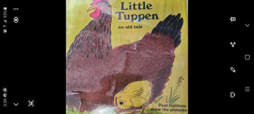 Little Tuppen: Galdone, Paul