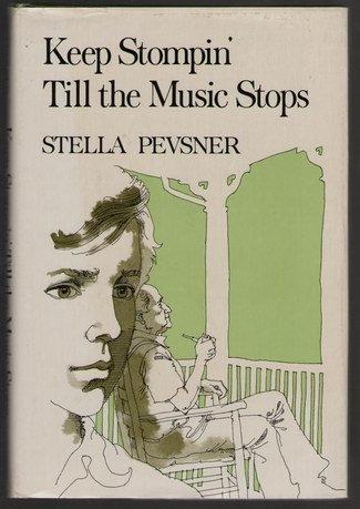 Keep Stompin' Till the Music Stops: Pevsner, Stella