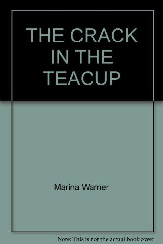 9780395289723: The Crack in the Teacup: Britain in the 20th Century