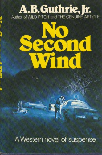 9780395290699: No Second Wind