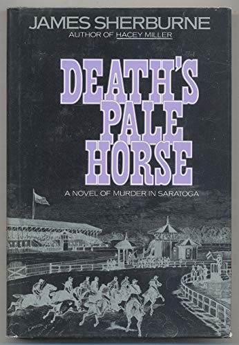 DEATH'S PALE HORSE: Sherburne, James