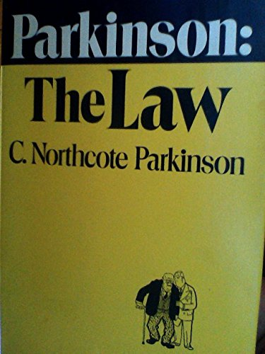 Parkinson Pt. II : The Law Complete: Parkinson, C. Northcote