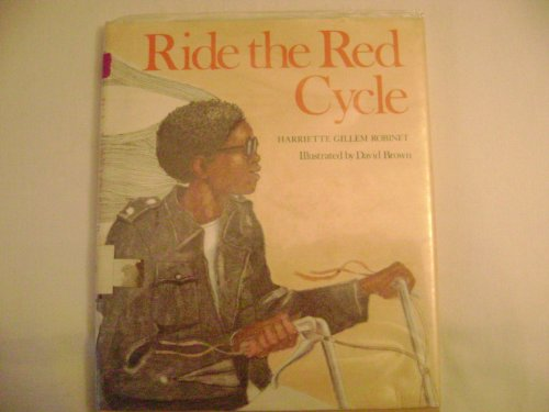 9780395291832: Ride the Red Cycle