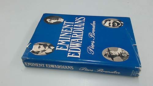 EMINENT EDWARDIANS: Brendon, Piers