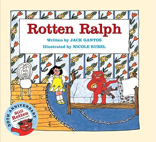 9780395292020: Rotten Ralph