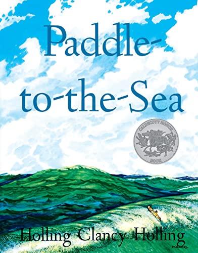 9780395292037: Paddle-to-the-Sea (Sandpiper Books)