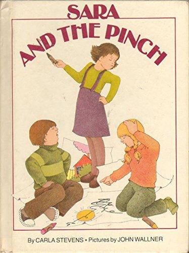 9780395294352: Sara and the Pinch