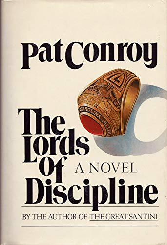 9780395294628: LORDS OF DISCIPLINE
