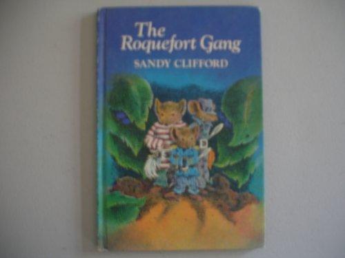 9780395295212: The Roquefort Gang
