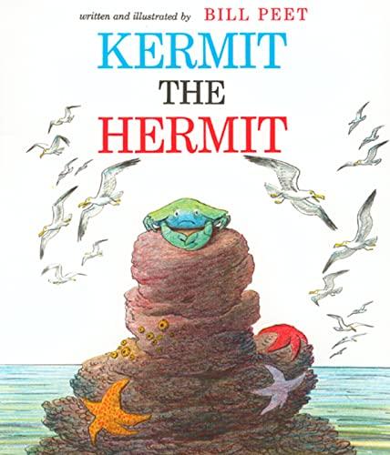 9780395296073: Kermit the Hermit