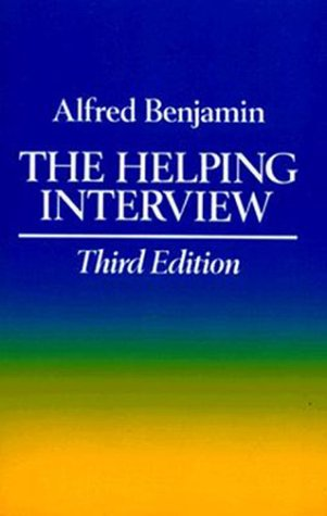 Helping Interview 9780395296486 Helping Interview