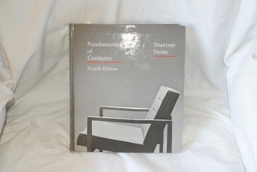9780395297124: Fundamentals of Guidance