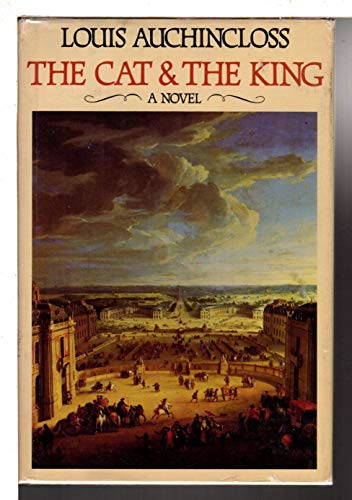 9780395302255: The Cat and the King