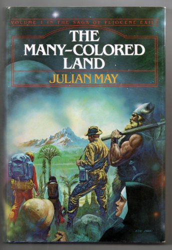 The many-colored land: May, Julian