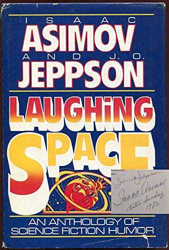 LAUGHING SPACE: Asimov, Isaac