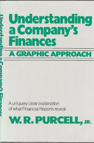 9780395305409: Understanding a Company's Finances: A Graphic Approach