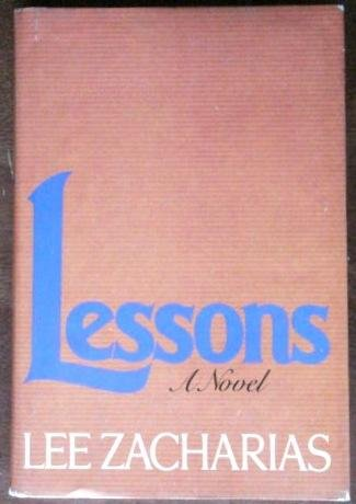 Lessons: Zacharias, Lee
