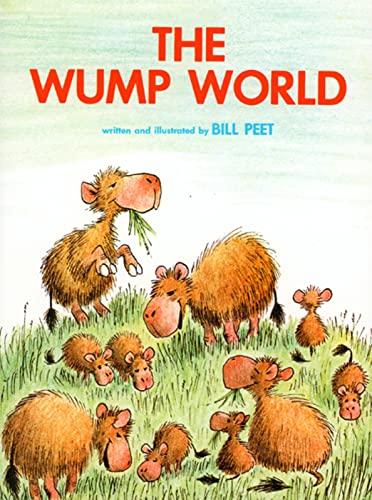 9780395311295: The Wump World