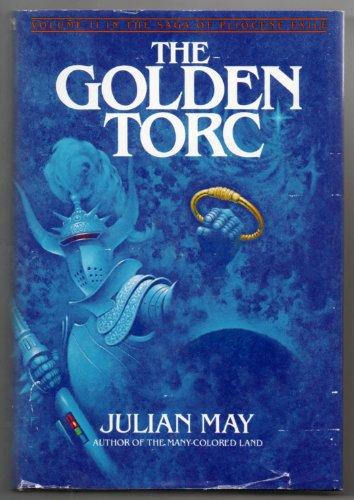 9780395312612: THE GOLDEN TORC (Saga of Pliocene Exile, V. 2)
