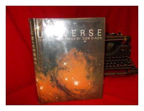 9780395312902: Universe: A Pictorial Atlas