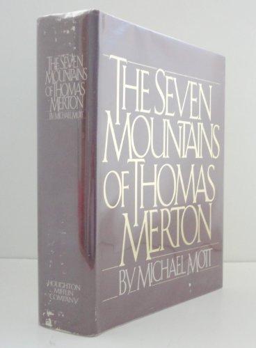 9780395313244: The Seven Mountains of Thomas Merton