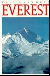 9780395313329: Everest, a mountaineering history