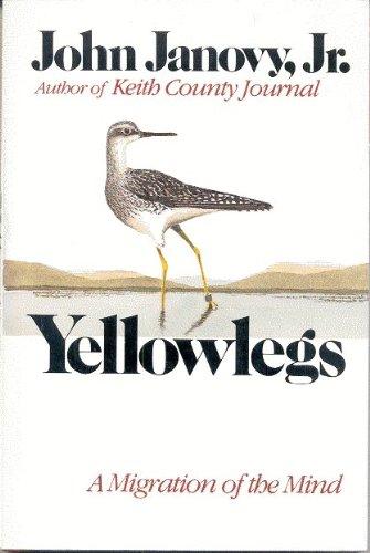 9780395315392: Yellowlegs