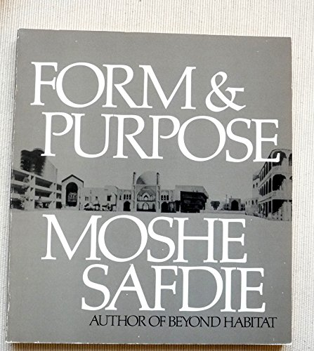 9780395316641: Form and Purpose
