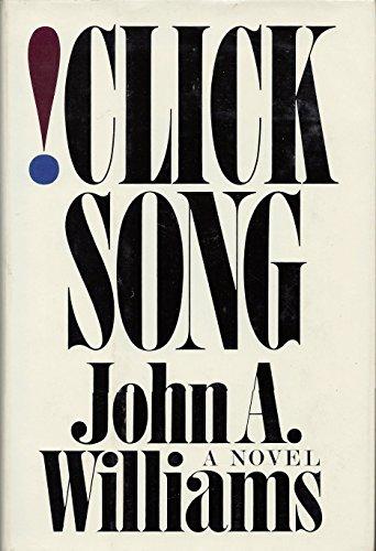 Click Song: Williams, John A.