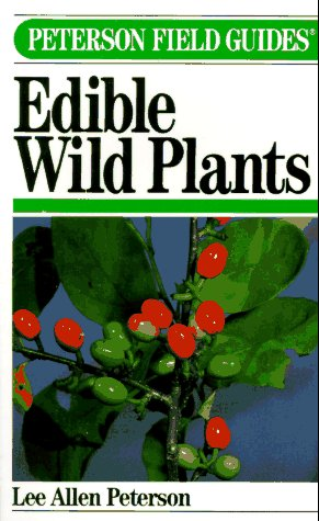 9780395318706: Field Guide to Edible Wild Plants of Eastern and Central North America (Peterson Field Guides)