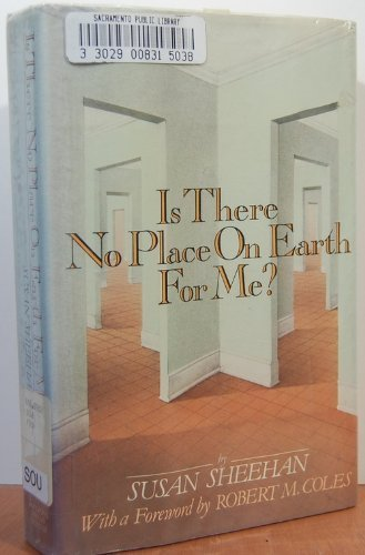 9780395318713: Is There No Place on Earth for Me?