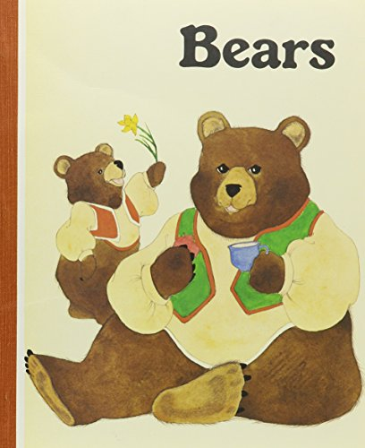 9780395319345: Bears/Student Text/Level B