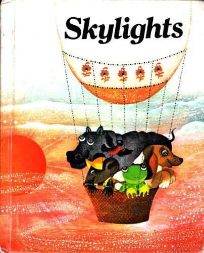 9780395319390: Skylights